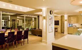open plan kitchen diner ideas kitchen open plan lighting scheme kitchen open plan lighting kitchen o