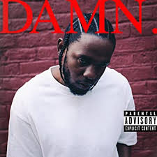 <b>Kendrick Lamar</b> - <b>DAMN</b>. - Amazon.com Music