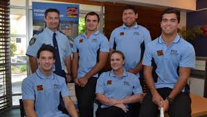 blue horizon beckons for aboriginal participants south coast blue horizon beckons for aboriginal participants south coast register