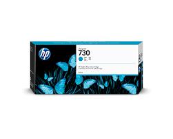 <b>HP 730 Photo</b> Black Inkjet Cartridge <b>300ml</b>