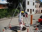 Smaltimento cisterna gasolio costo