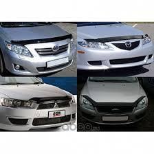 "EGR SG3536DS <b>Дефлектор капота</b> """"<b>EGR</b>"""" для Hyundai I45"