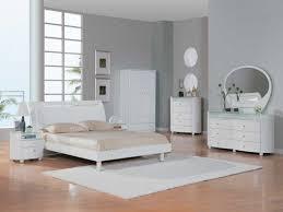 amazing white wood furniture sets modern design:  amazing white bedroom furniture with white bedroom furniture interior design concept modern and cool