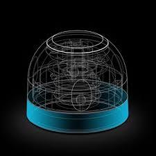 <b>Вакуумная пробка</b> для шампанского Xiaomi <b>Mi Circle</b> Joy ...