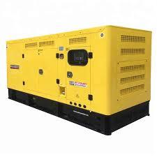 <b>China soundproof</b> generator
