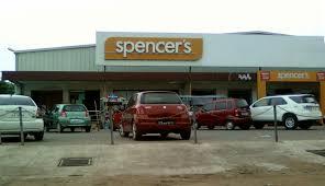 Spencer's Store
