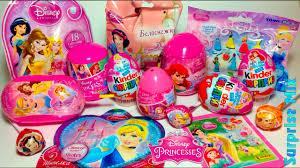 <b>Принцессы ДИСНЕЙ Disney</b> Princesses toys SURPRISES ...