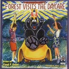 home nature s nest books trackers series adventure in cowface caverns forest goes to the daycare paw print