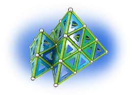 Купить Магнитный <b>конструктор GEOMAG Panels</b> 192 детали, 464 ...