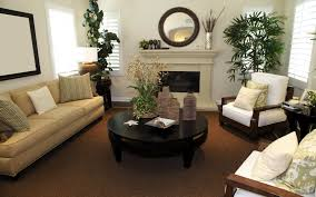modern home decorating ideas for alluring small living room design enchanting interior with contemporary fireplace under alluring small home corner