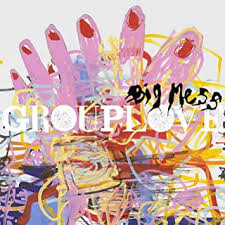 <b>Grouplove</b> - <b>Big</b> Mess (Amazon Exclusive Signed Edition): Amazon ...