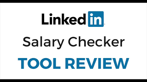 linkedin salary tool review linkedin salary tool review