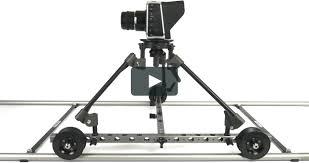 ProCam Motion <b>Mobile</b> Mount <b>Camera Dolly</b> Adapter <b>Kit</b> Demo Video