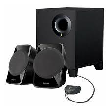 Компьютерная акустика <b>creative sbs a120</b> — 14 отзывов о товаре ...