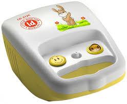 Небулайзер (<b>ингалятор</b>) <b>Little Doctor LD-212C</b> купить недорого в ...