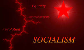 essay on the socialistic pattern of society