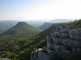 Пещерные города в Крыму: Кыз-<b>Кермен</b> и Тепе-<b>Кермен</b> или ...
