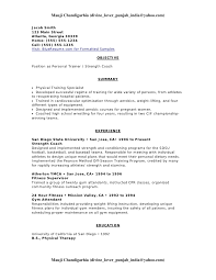 football coach resume sample   riixa do you eat the resume last strength and conditioning jobs resume