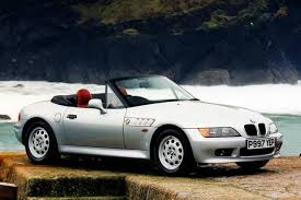 bmw z3 buying guide and review 1996 2002 bmw z3 1996 photo 5