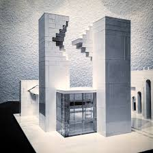 schlaudraff recreates brutalist buildings from lego for instagram arndt schlaudraff recreates brutalist buildings from lego for instagram
