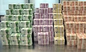 Risultati immagini per denaro contante