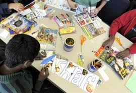 top skills children learn from the arts the washington post