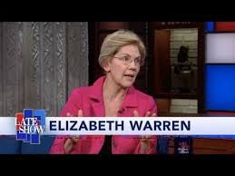 Senator Elizabeth Warren on Health Care & Minimum Wage ...