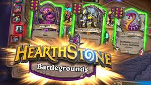 <b>Hearthstone</b> Battlegrounds guidebook: universal 1-<b>5</b> moves of any ...