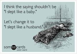 Lazy Husband Jokes | Kappit via Relatably.com