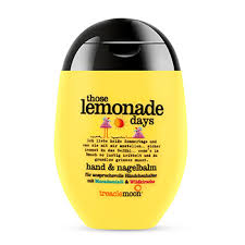 <b>Крем</b> для рук <b>Treaclemoon</b> Домашний лимонад 75мл ...