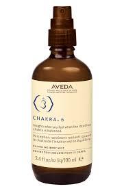 <b>Ароматический спрей для</b> тела Chakra 6 AVEDA для женщин ...