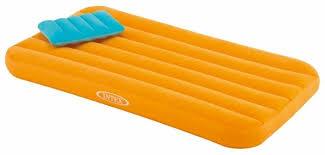 <b>Надувной матрас Intex</b> Cozy Kids Airbed (66801) — купить по ...