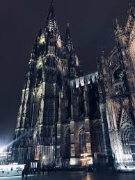 The <b>Dark Side of the</b> Dom Medieval Ghost Tour – Freewalk Cologne