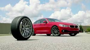 A Closer Look: <b>Bridgestone Potenza S007A</b> | Tire Rack - YouTube
