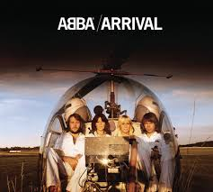 <b>ABBA</b> — <b>Arrival</b> on Spotify