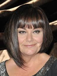 Dawn French likes having 'the gift of extra heft' - Dawn-French
