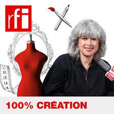 100 % création