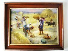 Canvas Asian Art <b>Paintings</b> for sale   eBay