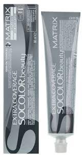 Matrix Socolor Beauty <b>стойкая крем-краска для</b> волос Extra ...