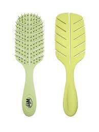 <b>Щетка для спутанных волос</b> DETANGLER WET BRUSH 8270677 ...