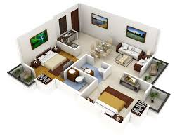 st for House Plans   The Best Place for Residential architectural     d simple house plans designs pictures
