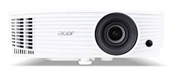 <b>Acer P1350Wb</b> Dlp 3D Wxga 3700 Luminous Projector: Amazon.in ...