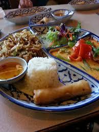 BENJA THAI RESTAURANT, Keremeos - Menu, Prices & Restaurant ...
