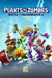 Buy Plants vs. Zombies: <b>Battle</b> for Neighborville™ - Microsoft Store