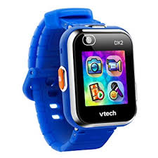 Buy <b>Vtech Kidizoom Smartwatch Dx2</b>, Blue Online at Low Prices in ...