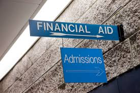 tips for negotiating a better financial aid package money 125980081