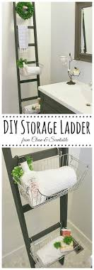 1000 ideas about ladders on pinterest old ladder vintage ladder and loft ladders avenue greene grey ladder storage office wall