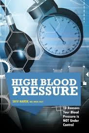 Image result for national high blood pressure education month