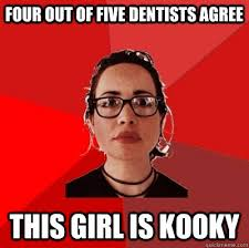 Liberal Douche Garofalo memes | quickmeme via Relatably.com