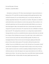 personal philosophy of nursing college essay  www gxart orgphilosophy on life essaymy philosophy of education essay personal philosophy of nursing personal philosophy of nursing